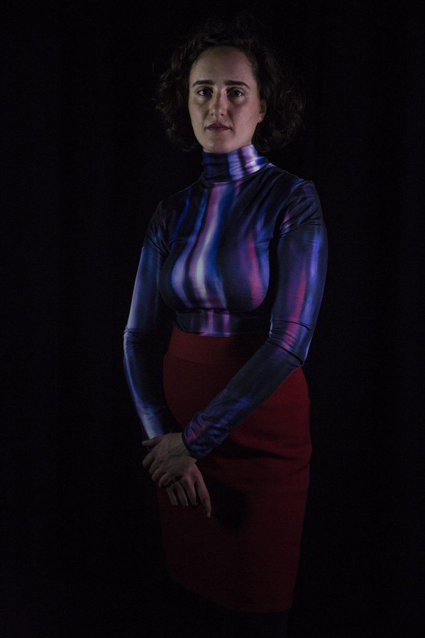 Maria Lisogorskaya