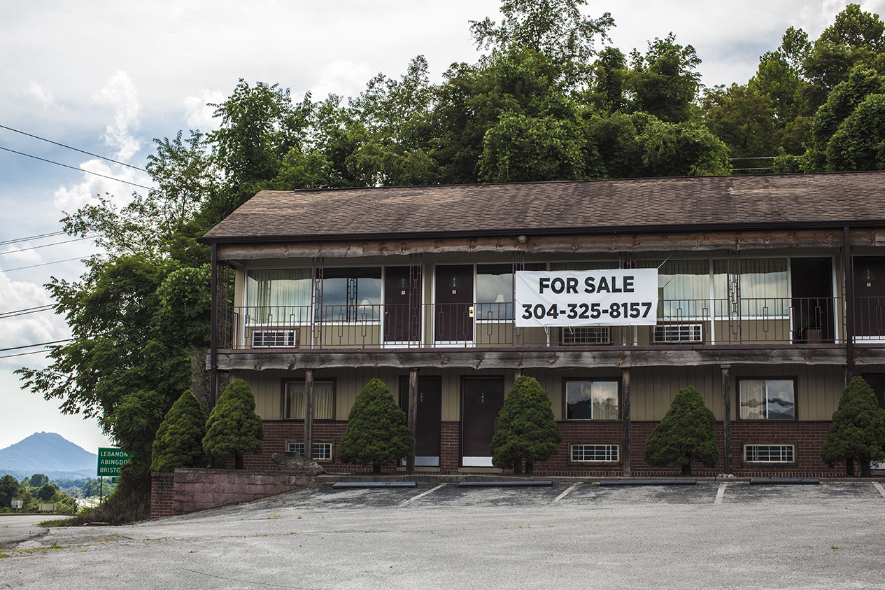 Motel For Sale